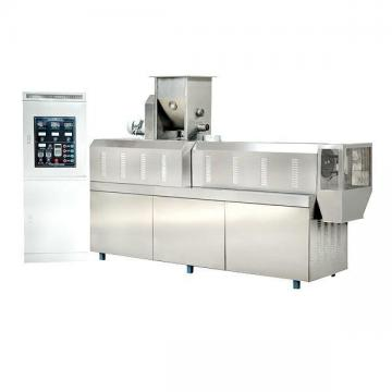 Large Industrial Continuous Microwave Belt Type Fruit and Vegetable Drying Machine