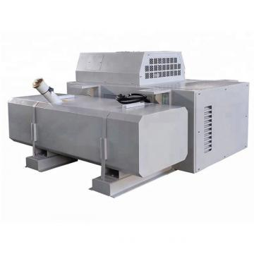 2018 Top Sales Silicone Rubber Extruder Machinery /Snack Box Silicone Sealing Strip Machine
