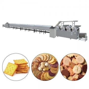 Gyc 8000-11000PCS/Day Instant Noodle Making Machine