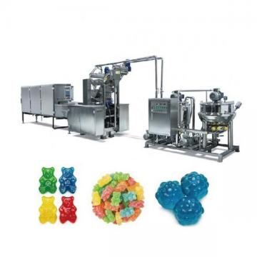 Industrial Tunnel Nuts Roasting Drying Machine