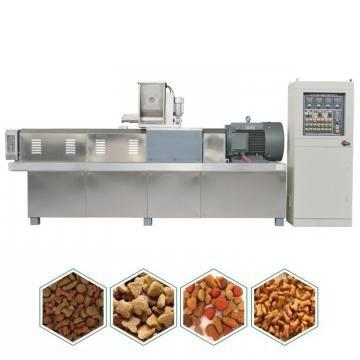 Dog Cat Food Making Machine Cat Food Mixing Machine