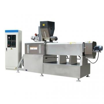 Automatic Pet Food Machine / Animal Food Machine Processing Line