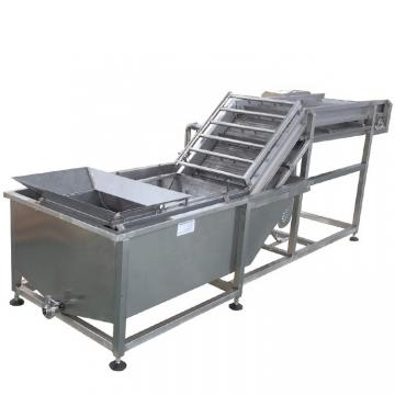 High Capacity Large Scale Dog Pet Food Processing Line