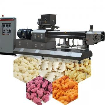 Dog or Pet Food From Soy Protein Processing Line