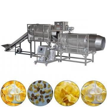 40 Year Experience Professional Floating Fish Feed Extruder