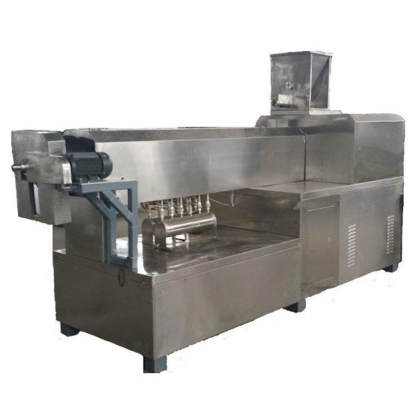 Tilapia Floating Fish Feed Pellet Machine Supplier