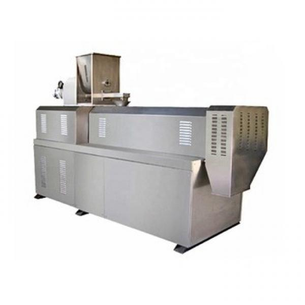 Industrial Tunnel Grain Microwave Sterilization Machine