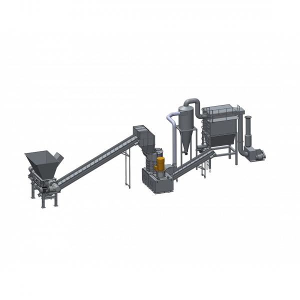 Drum Roaster Cereals Snack Corn Flakes Production Machine