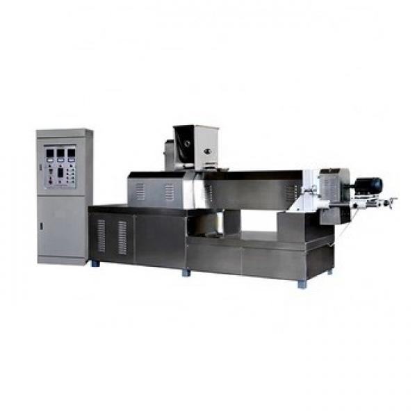 Tunnel Type Industrial Microwave Nuts Sesame Drying Roasting Machine