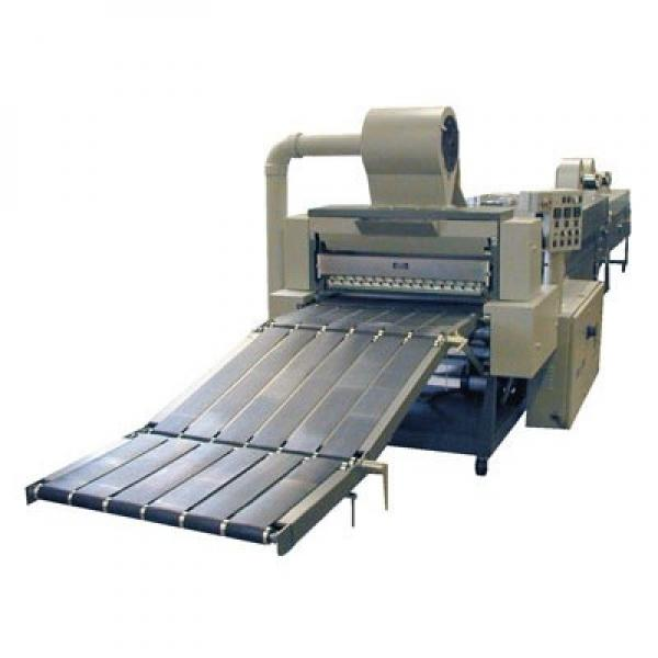New Type Arrival Industrial Microwave Dryer Machine