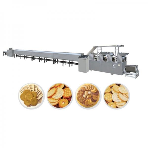 Large Industrial Continuous Microwave Vegetable Drying Machine