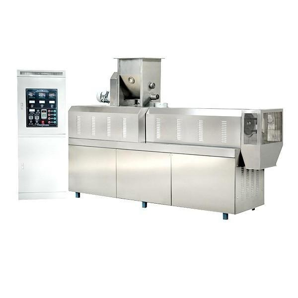 Food and Industrial Microwave Dryer Machine Fruit Drying Machine