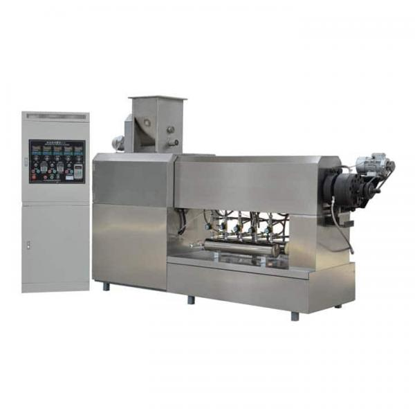 Industrial Chemical Products Microwave Sterilization Drying Equipment