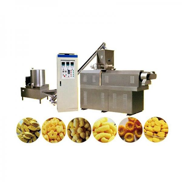 Full Automatic Dry Dog Food Equipment with Low Price
