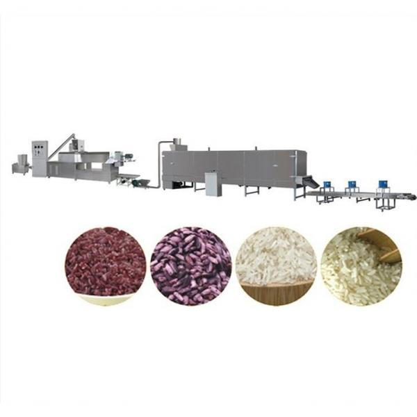 Floating Fish/Animal/Poultry/Cattle Feed Pellet Mill Machine