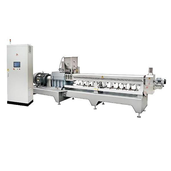 Non-Fried Round Instant Noodle Production Line/Automatic Instant Noodle Production Line/Noodle Machine/Noodle Making Machine/Noodle Making Line