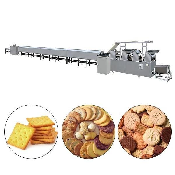 Indomie Instant Noodle Processing Production Line Making Machine