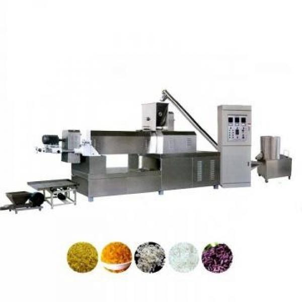 Extrusion Dog Food Making Machine