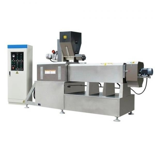 High Effective Daily Pet Food Processing Line