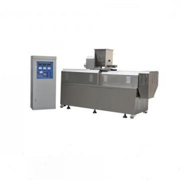 High Speed Rotary Extruder for Fish Feed