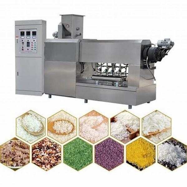 Factory Selling Instant Baby Porridge Snacks Food Production Line