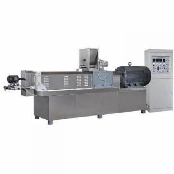 Fully Automatic Commercial French Loaf Long Bread Food Production Line Factory